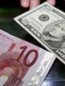 The appreciation of the Euro