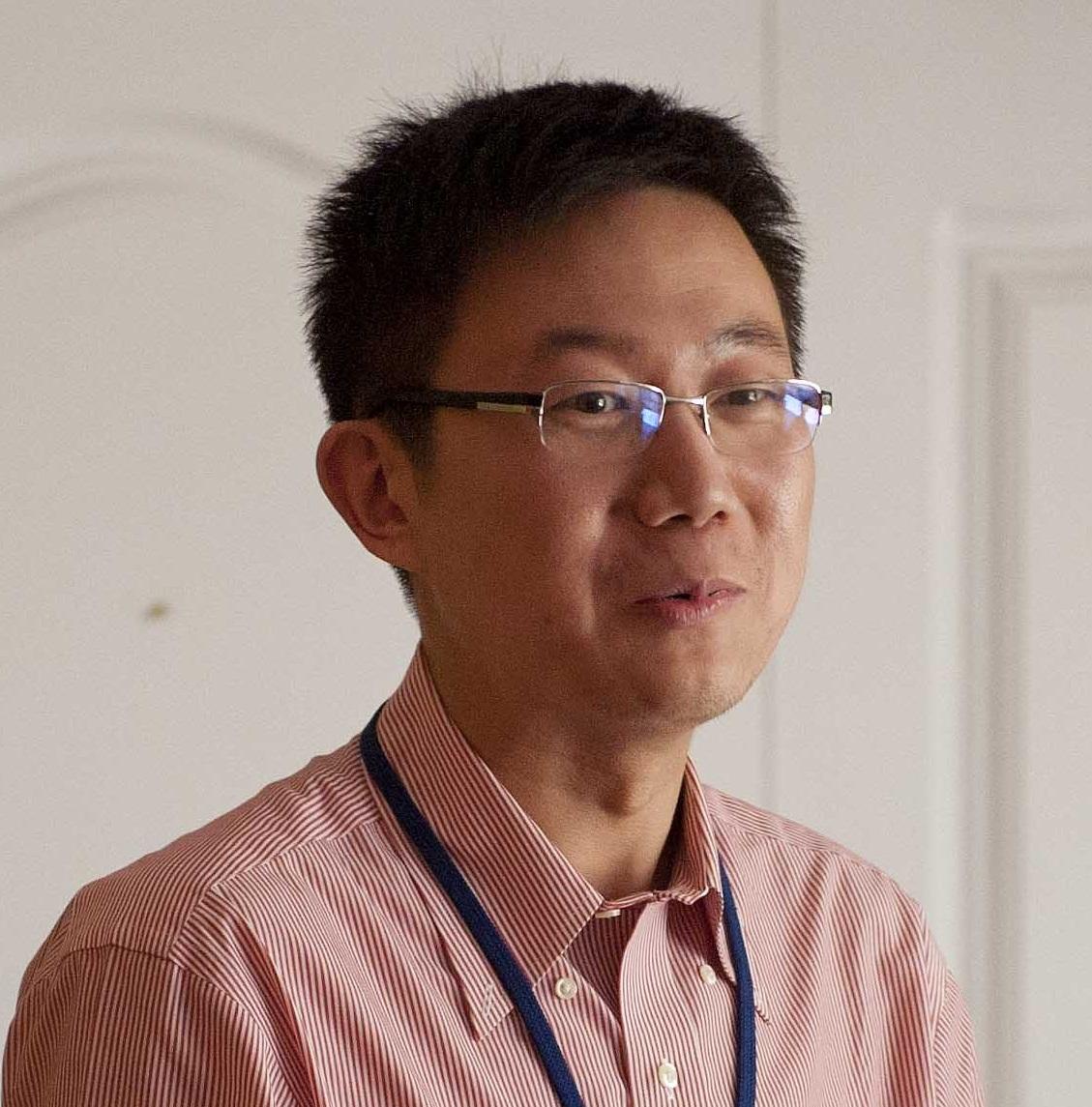 Zhijian Cui