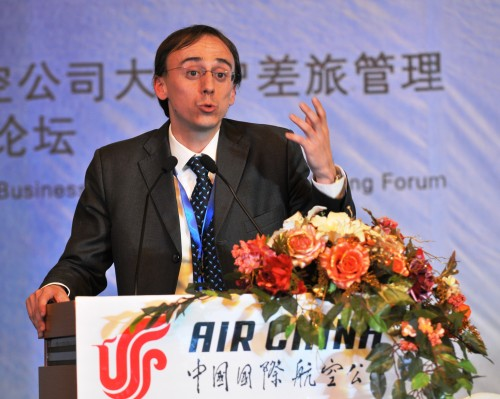 Germano Air China