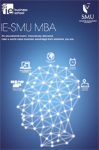 IE-SMU MBA