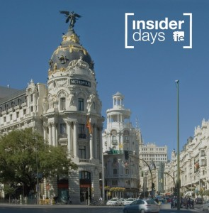 Madrid Insider Days