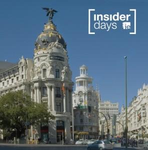 Madrid Insider Days
