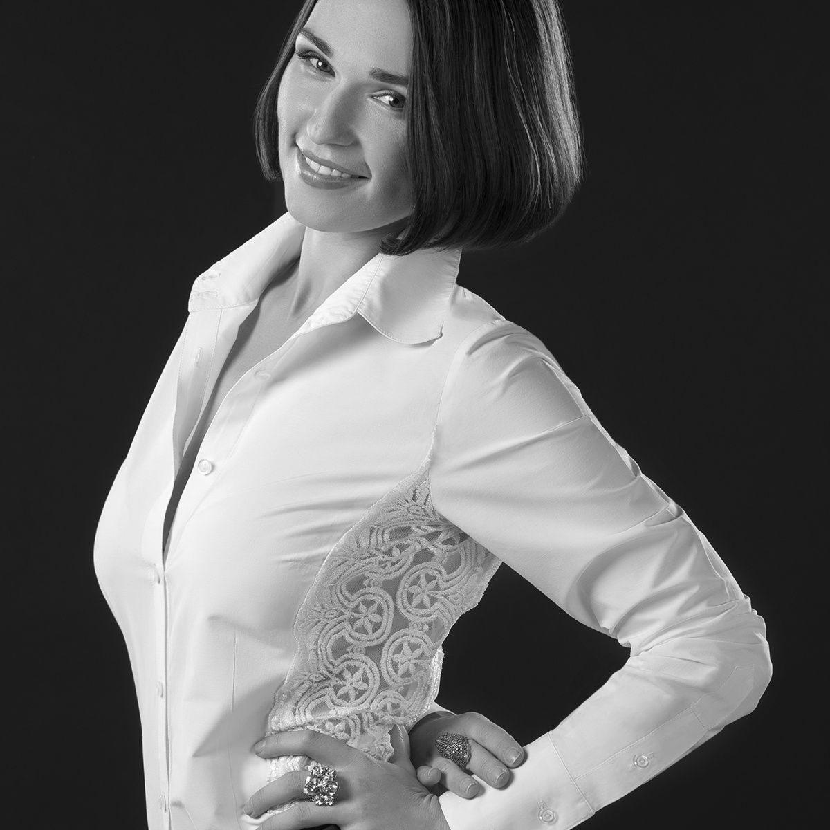 Tetyana Kretova