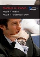 Master in Finance
