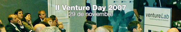 IE Venture Day 2007