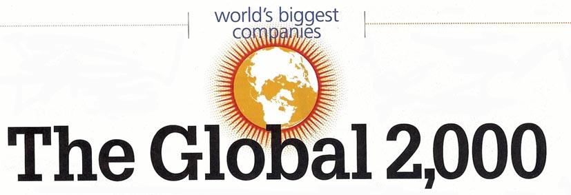 The Global 2000
