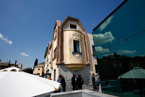 IE Madrid Campus - Serrano 99